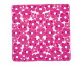 Gedy Margherita Shower Mat Magenta 975151-PO